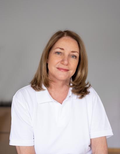 Sissi Tiedemann -Physiotherapie Herzogpark